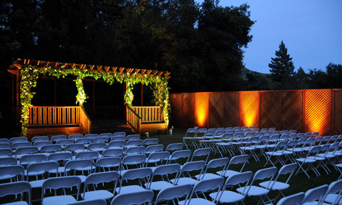 Weddings at the Ranch at Little Hills